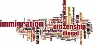 Jersey city immigration lawyer Eric Mark