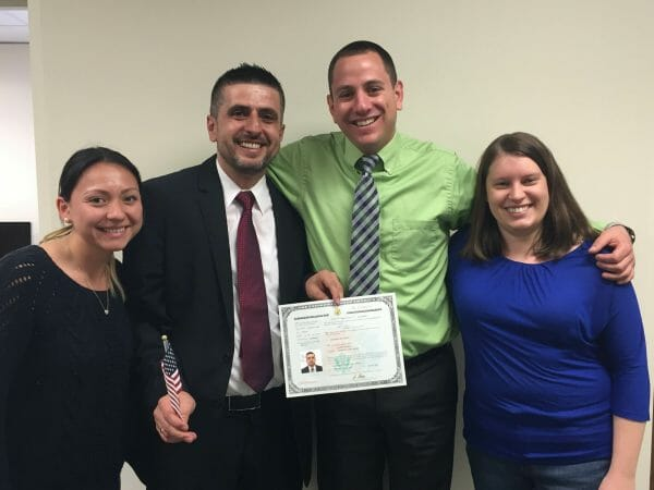 Law Office of Eric M Mark - Immigration Lawyers in New Jersey